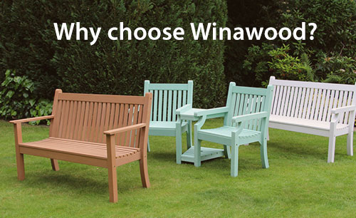 Why Choose Winawood? Why should you choose Composite ...